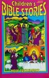 Childrens Bible stories. New testament -