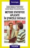 Metode statistice aplicate in stiintele sociale -